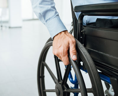 Weston Disability Discrimination Attorney